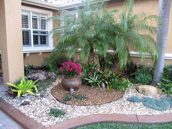 Corpus Christi Rock Landscaping - Landscaping Services